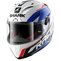 Shark helm